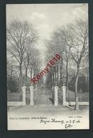 Parc De Fayenbois - Allée Rohan - Beyne-Heusay