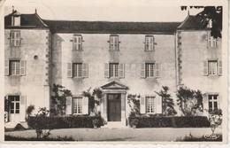 03 - LE PIN - Château Des Dureaux - Frankrijk
