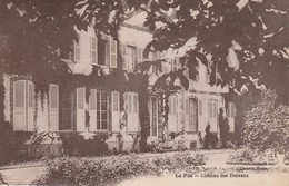 03 - LE PIN - Château Des Dureaux - France