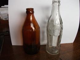 Bouteille Coca Cola - 1939-45