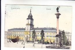 Poland Warszawa - Pologne