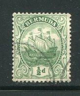 BERMUDES- Y&T N°39- Oblitéré - Bermuda