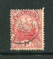 BERMUDES- Y&T N°40- Oblitéré - Bermuda