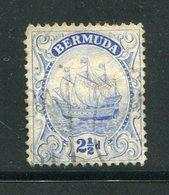 BERMUDES- Y&T N°42- Oblitéré - Bermuda