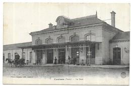 Castres La Gare - Castres