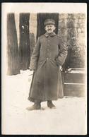 C6125 - Alter Soldat In Uniform - Onkel Max - Kriegsmüde - Fotografie