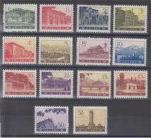 PR CHINA 1974 - Revolutionary Sites MNH** VF - 1949 - ... Repubblica Popolare