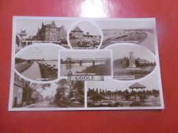 Goole - Angleterre