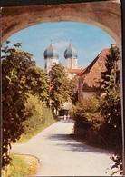 Ak Deutschland -  Seeon - Church,Klosterkirche,Eglise - Kirchen U. Kathedralen