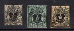 HANOVER....1856+ - Hanover