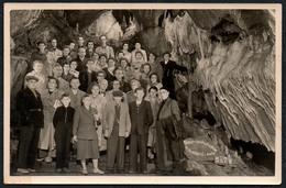 C6129 - Foto Grotte Grotta - Baumannhöhle Rübeland Höhle - Fotografie