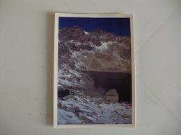 Postcard Postal Italy Parco Naturale Orsiera Rocciavre Lago Del Ciardonet - Other Cities