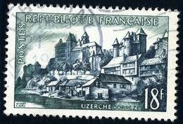 N°1040 - 1955 - France