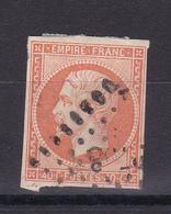 FRANCE / NAPOLEON N° 16  OBLITERE - Other