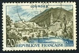 N°1150 - 1958 - France