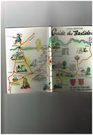 Jean Barthe - Guide Des Bastides Sud Périgortd & Nord Agenais Domme Cadouin Doissat Besse Biron Lalinde Eymet Lauzun... - Aquitaine