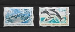 1977 MNH TAAF - Unused Stamps