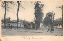 Châtenay Malabry - Chatenay Malabry