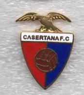 FC Casertana Calcio Caserta Campania Distintivi FootBall Soccer Spilla Pins Italy - Calcio