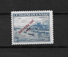 1939 MH Slovakia - Slovakia