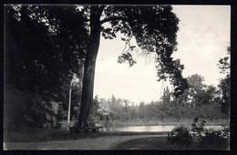 OLLIGNIES - Parc Du Pensionnat Des Religieuses ? - Lessines