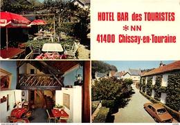 41-CHISSAY EN TOURAINE-N°171-C/0363 - Other Municipalities