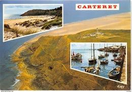 50-CARTERET-N°172-A/0121 - Carteret