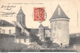 23-BOURGANEUF-N°174-C/0083 - Bourganeuf