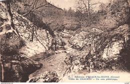 23-VALLEE DU CHACROS-N°250-D/0283 - Autres Communes