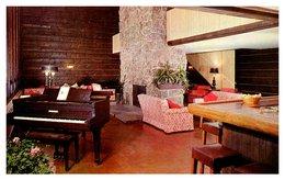 Colorado Aspen ,  The Aspen Inn  Lounge - Hotels & Restaurants