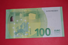 FRANCE 100 EURO - U002F4 - Série Europa - UC9039826855 - UNC NEUF - 100 Euro