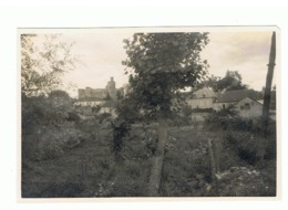 Photo Amateur (+/- 9 X 14 Cm ) BILLY ( 03 ) 1921 (fr74) - Lieux