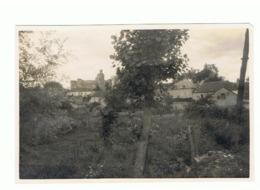 Photo Amateur (+/- 9 X 14 Cm ) BILLY ( 03 ) 1921 (fr74) - Plaatsen