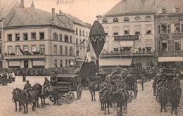 Arlon - Manifestation Patriotique Des 18 Et 19 Juillet 1920 - Arlon