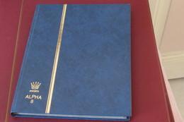 3  Classeurs   De Timbres Oblitérés Et Prêt à Poster Des Timbres Classiques  Aux Semi - Modernes Et Modernes 43 Scans - Collections (en Albums)