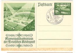 18292 - KAMERADSCHAFTSBLOCK DER DEUTSCHEN REICHSPOT - Alemania