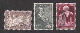 BELGIO !!! 1955 LOTTO MISTO !!! - Belgio