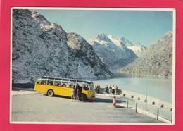 Modern Post Card Of Grimsel,Bernese Alps, Bern/Valais, Switzerland ,L58. - BE Berne