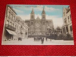 VERVIERS   -    Eglise Sainte Julienne - Verviers
