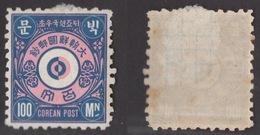 COREA !!! 1884 100 MN. REGNO DI COREA !!! - Corea (...-1945)