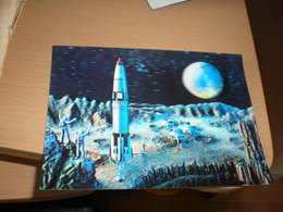 3 D Postcards Space - Astronomia
