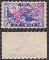 VIETNAM !!! 1955 HANG KHONG MBUU CHINH !!! - Vietnam