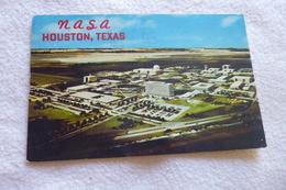 LA NASA ..A HOUSTON ..TEXAS - Espace