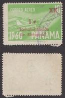 PANAMA !!! 1960 REHABILITACION DE MENORES POSTA AEREA !!! - Panama