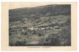 73 Le Noyer, Vue Générale (A8p82) - Autres Communes