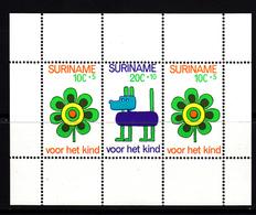 Suriname MNH NVPH Nr Block 13 From 1973 / Catw 2.20 EUR - Suriname