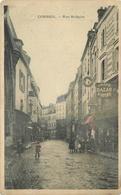 CORBEIL - Rue Saint Spire.(Grand Bazar). - Corbeil Essonnes