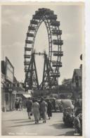 AK 0254  Wien - Prater ( Riesenrad ) - Verlag Postkarten Industrie Ca. Um 1930 - Prater