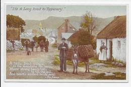 """It's A Long Road To Tipperary"" - Eva Brennan - Tipperary"
