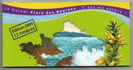 "Carnet ""Flore Du Nord N° 2"" - C 291 Neufs ** - Usados Corriente"